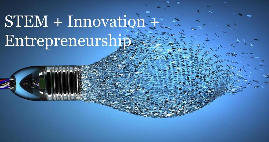 Why STEM + Innovation + Entrepreneurship
