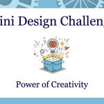 Power of Creativity Challenge