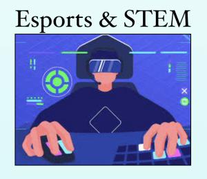 Esports & STEM Education